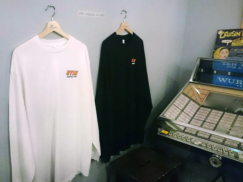 こだわりTシャツ 5,000円